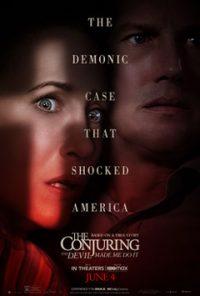 فیلم The Conjuring: The Devil Made Me Do It