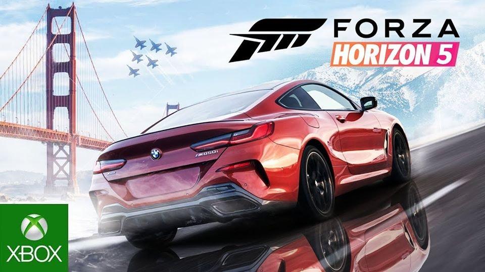 مورد انتظارترین بازی های سال 2021 / Forza Horizon 5