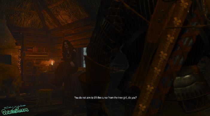 راهنمای پک Blood and Wine ویچر3/ ماموریت فرعی A Knight's Tales