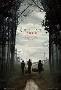 فیلم A Quiet Place Part II