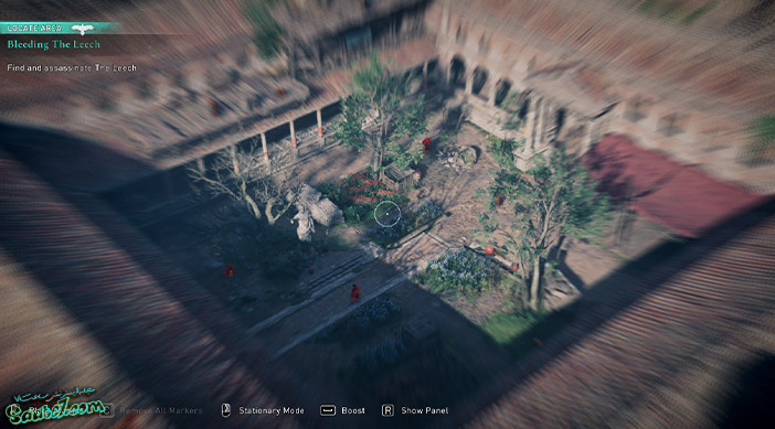 راهنمای بازی Assassins Creed Valhalla : ماموریت Bleeding the Leech