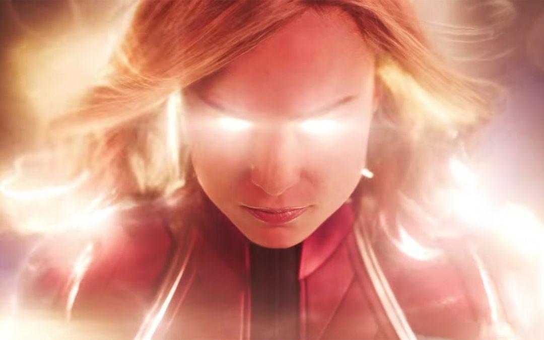 معرفی شخصیت Captain Marvel / آشنایی با شخصیتهای دنیای Marvel