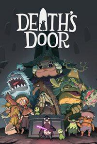 بازی Death's Door / درِ مرگ