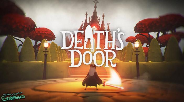بررسی بازی Death's Door / درِ مرگ