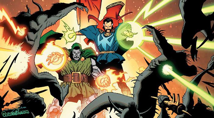 معرفی شخصیت Dr. Strange / حقایق جالب در مورد دکتر استرنج