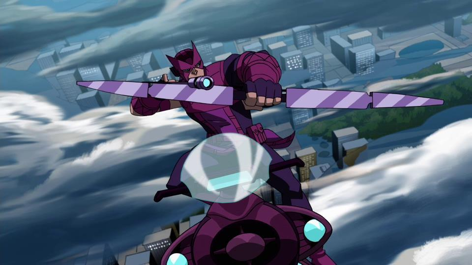آشنایی با شخصیت Hawkeye / حقایق جالب در مورد شخصیت کلینت بارتون