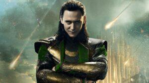 بررسی سریال Loki