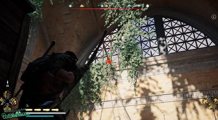 راهنمای بازی Assassins Creed Valhalla : آیتمها و موارد مخفی منطقه Lunden