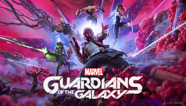 مورد انتظارترین بازی های سال 2021 / Guardians of the Galaxy