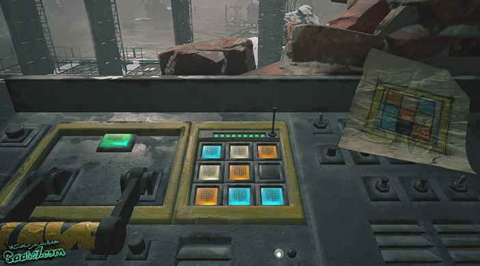 راهنمای بازی Resident Evil Village / تخلیه آب منطقه The Reservoir