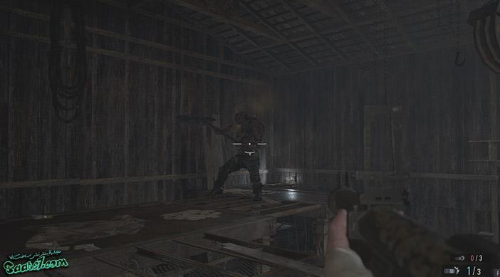 راهنمای بازی Resident Evil Village / گنج منطقه Otto
