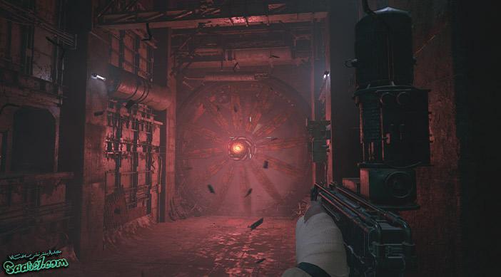 راهنمای بازی Resident Evil Village / کارخانه هایزنبرگ (Heisenberg's Factory)