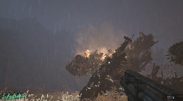 راهنمای بازی Resident Evil Village / مبارزه با کارل هایزنبرگ