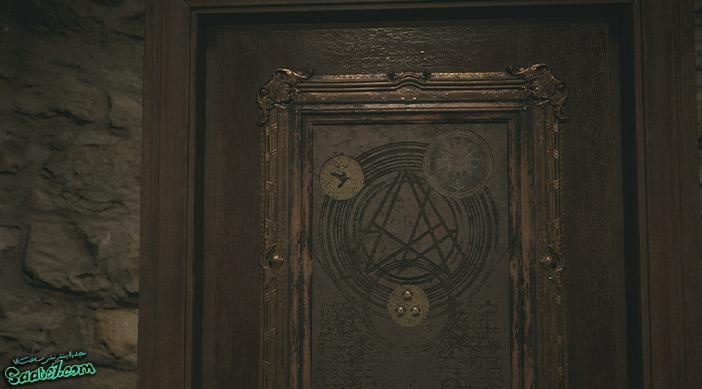 راهنمای بازی Resident Evil Village / خانه Beneviento