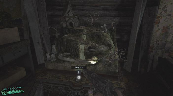 راهنمای بازی Resident Evil Village / بازگشت به روستا از خانه Beneviento