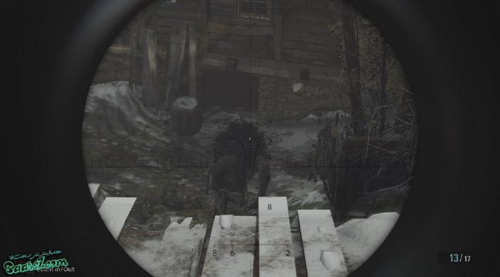 راهنمای بازی Resident Evil Village / ملاقات روستا (سومین بار)