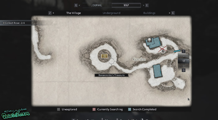 راهنمای بازی Resident Evil Village / گنجهای مخفی بیشتر در روستا