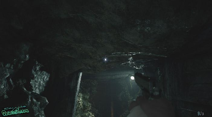 راهنمای بازی Resident Evil Village / ورود به منطقه The Reservoir