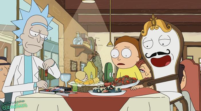 معرفی شخصیت ریک سانچز / حقایق جالب از شخصیت Rick