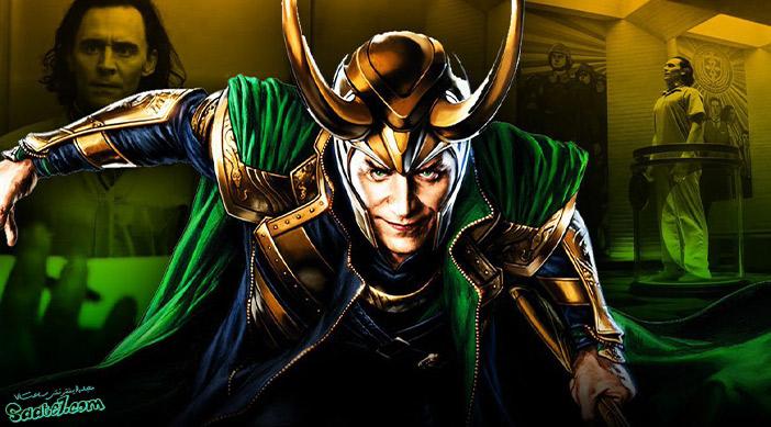 معرفی شخصیت Loki /حقایق جالب در مورد شخصیت لوکی