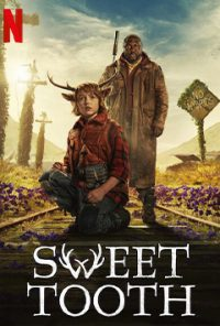 سریال Sweet Tooth
