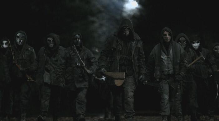 بررسی فصل یازدهم سریال Walking Dead / قسمت دوم
