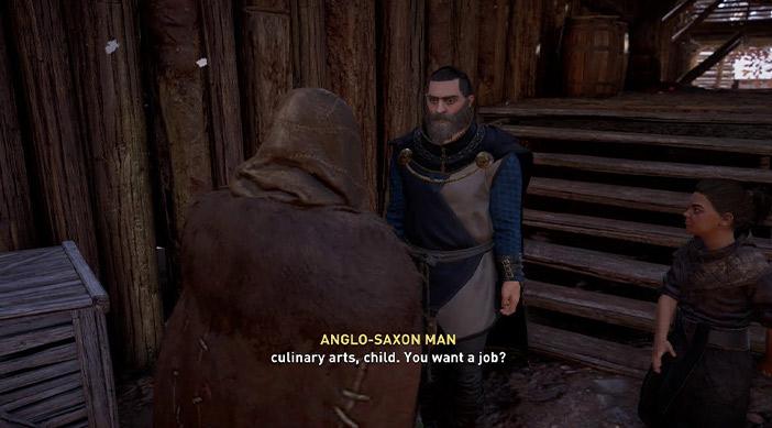 راهنمای بازی Assassins Creed Valhalla : ماموریتهای فرعی Jorvik
