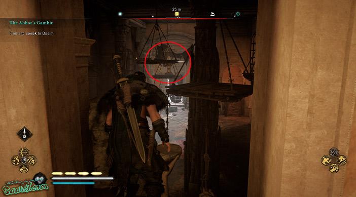 راهنمای بازی Assassins Creed Valhalla : آیتمها و موارد مخفی منطقه Cent