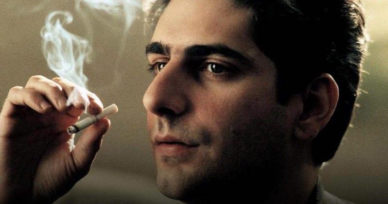بررسی سریال The Sopranos / شخصیت کریستوفر (Christopher Moltisanti)