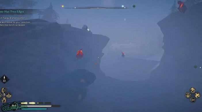 راهنمای بازی Assassins Creed Valhalla : ماموریت Honor Has Two Edges