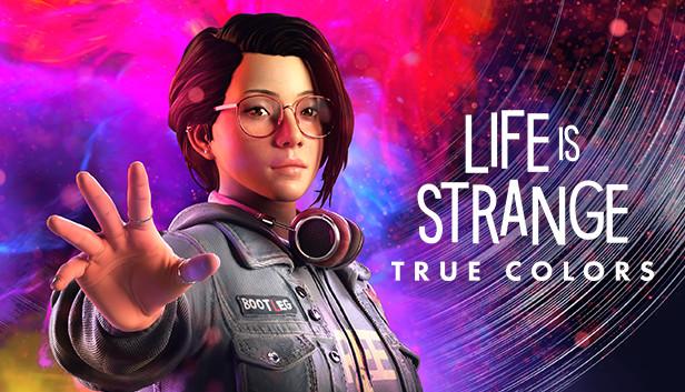 مورد انتظارترین بازی های سال 2021 / Life Is Strange: True Colors