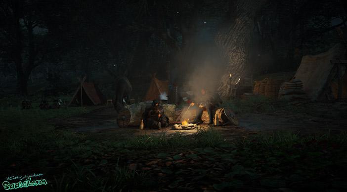 راهنمای بازی Assassins Creed Valhalla : ماموریت Puppets and Prisoners