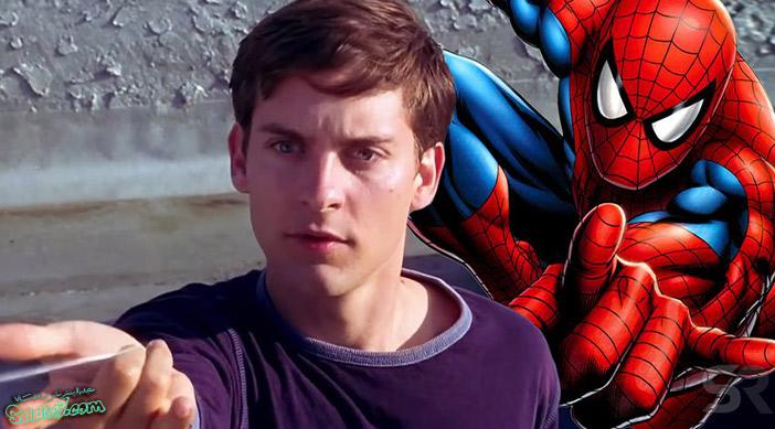 معرفی شخصیت Spider-Man / حقایق جالب از شخصیت مرد عنکبوتی