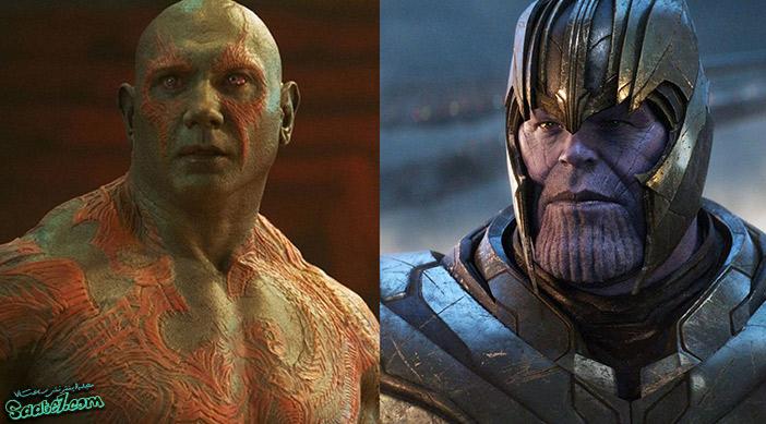 حقایقی درباره Thanos / حقایق جالب از شخصیت تانوس