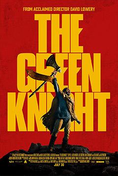 فیلم The Green Knight