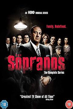 سریال The Sopranos