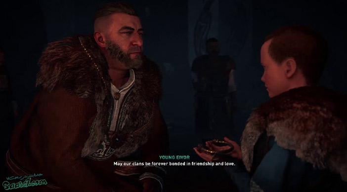 راهنمای بازی Assassins Creed Valhalla : نکات ابتدایی بازی و ماموریت Honor Bond