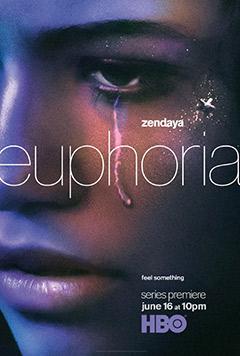 سریال Euphoria
