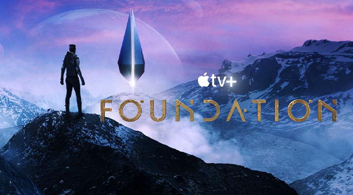 مورد انتظارترین سریال های 2021 / foundation tv series