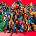 معرفی تمام شخصیت های مهم Marvel/ آشنایی با قهرمانان و شخصیت های مارول