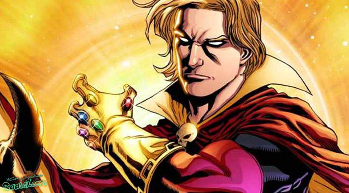 معرفی شخصیت Thanos / حقایق جالب از ابرشرور دنیای مارول