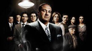 بررسی سریال The Sopranos /