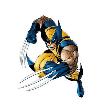 معرفی شخصیت Wolverine / حقایقی جالب از شخصیت ولورین