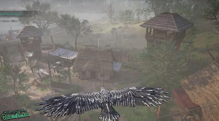 راهنمای بازی Assassins Creed Valhalla : ماموریت Childhood Sweetheart