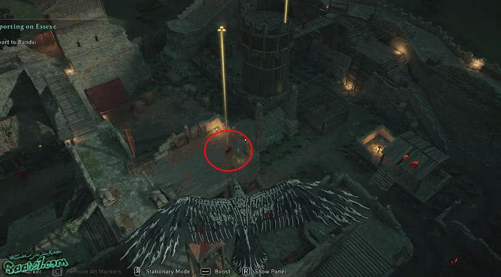 راهنمای بازی Assassins Creed Valhalla : آیتمها و موارد مخفی منطقه Essexe