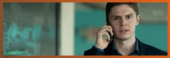 Evan Peters برای بازی در مینی سریال Mare of Easttown - برنده نهایی