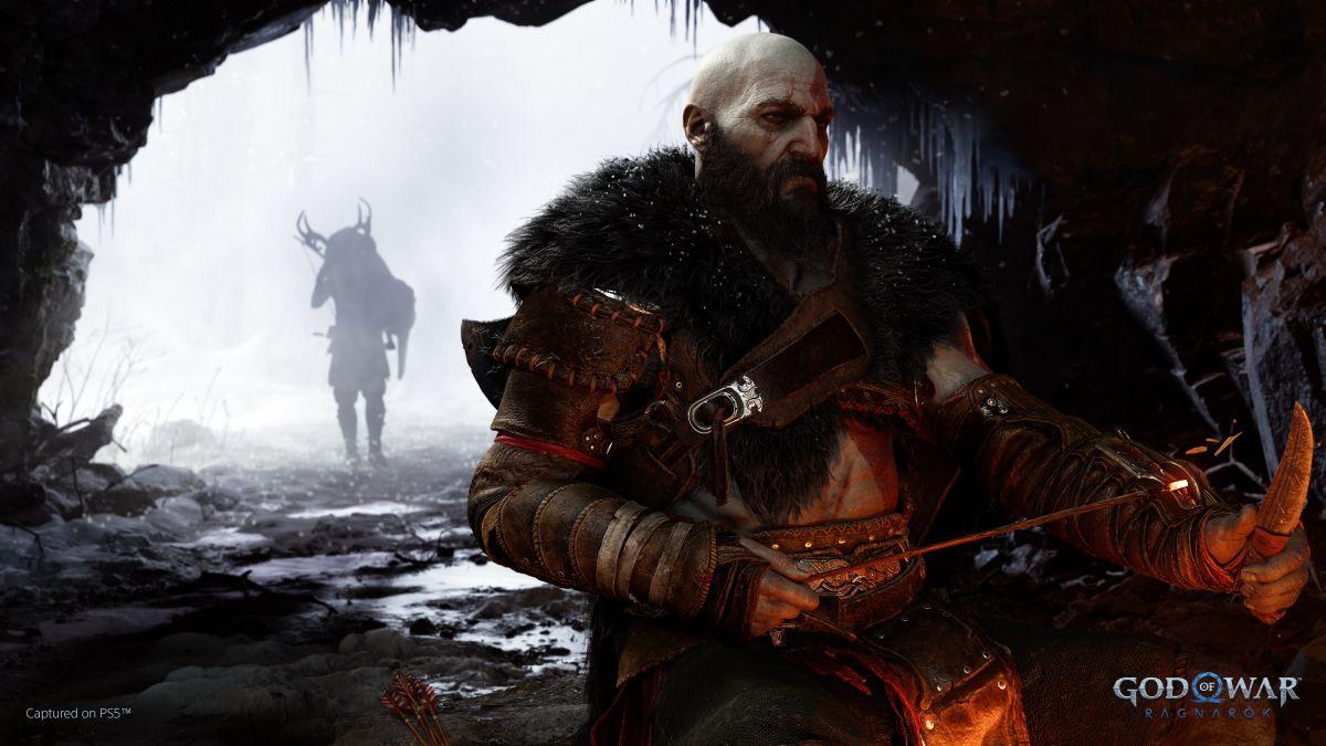 مورد انتظارترین بازی های سال 2022 / God of War: Ragnarok