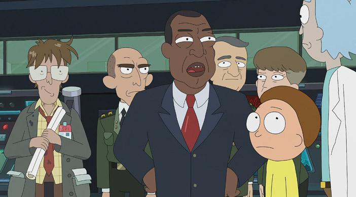 بررسی سریال Rick and Morty فصل پنجم