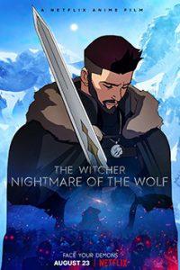 انیمه سینمایی The Witcher: Nightmare Of The Wolf