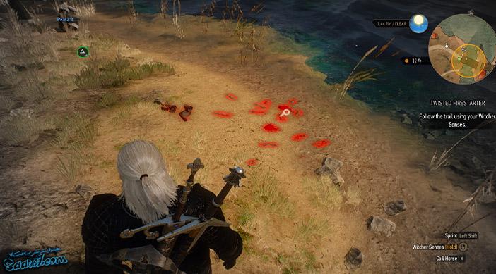 راهنمای بازی The Witcher 3 / ماموریت های فرعی منطقه White Orchard